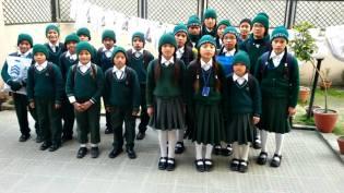 Nepal Orphans
